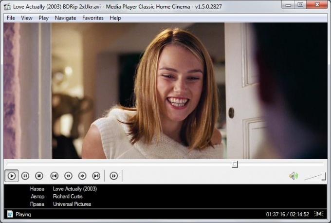 Как выбрать программу для просмотра видео