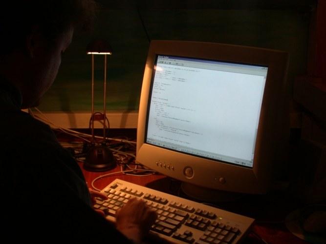 What programming languages