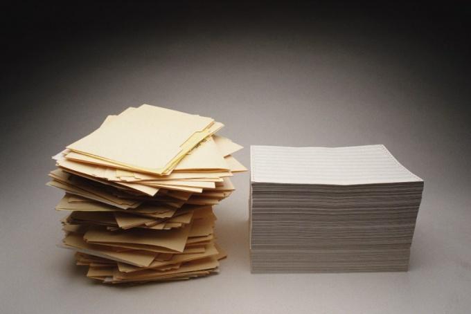 Какие нужны документы при покупке комнаты