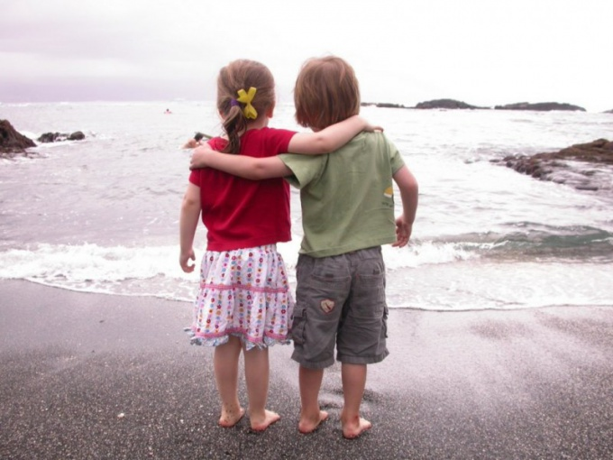 Зачем нужна дружба