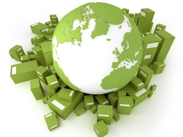 Как отправить международную посылку