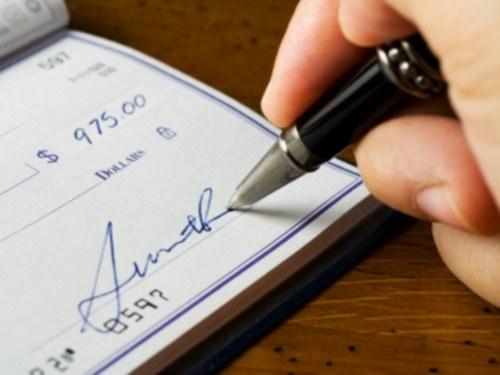 Что нужно для открытия расчетного счета