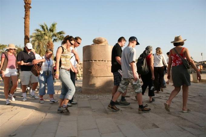 Для чего необходимы туристические агентства