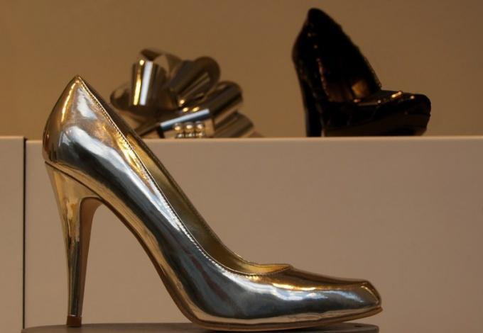 Как купить качественную обувь