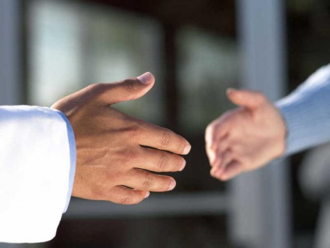 Как обеспечить грамотное ведение переговоров