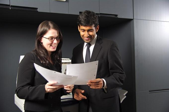 Регистрация ип какие нужны документы