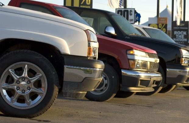 Как сравнить машины