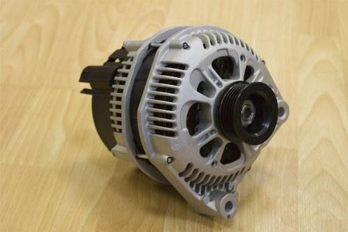 Почему не работает генератор