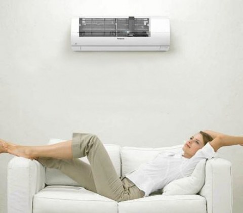 Why air conditioning is blowing warm air