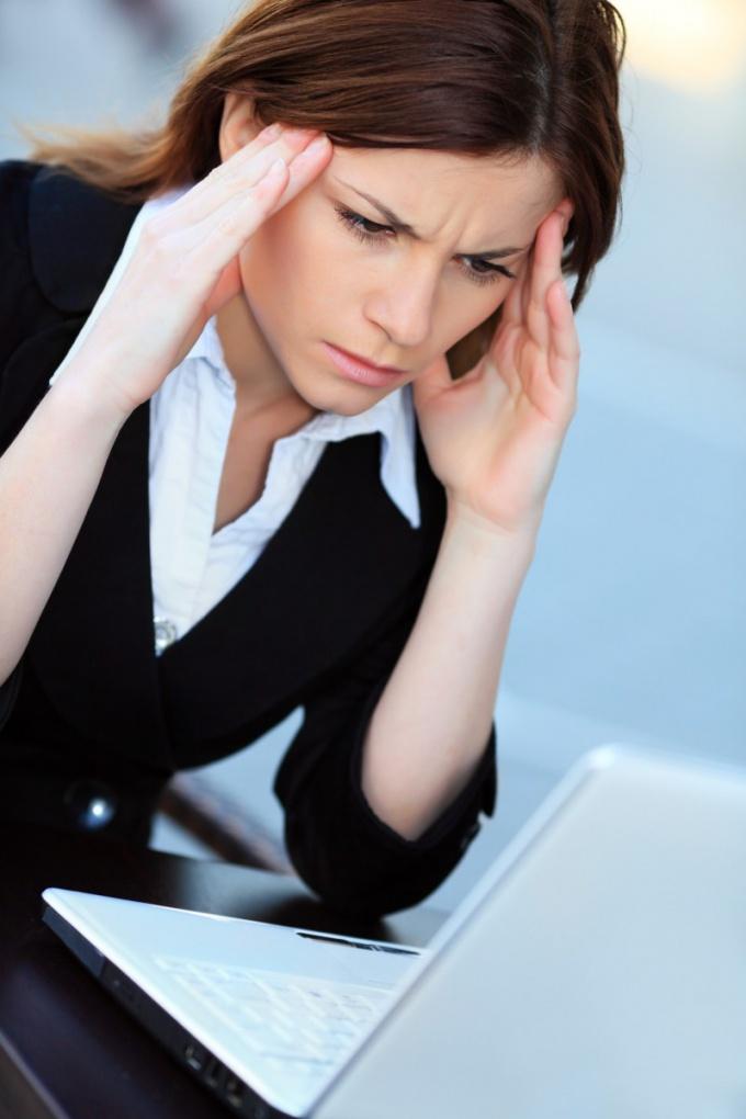 Почему появляется тупая головная боль