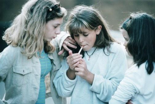 Как объяснить ребенку, в чем заключается вред от сигарет