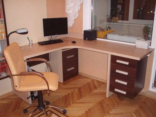 Как определить высоту стола