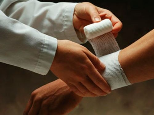 How to become a physician, podiatrist