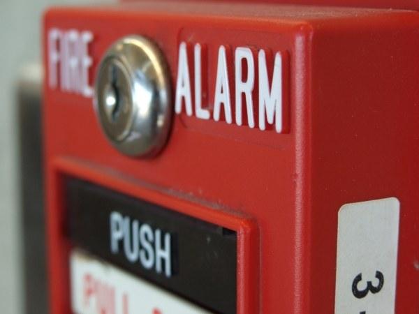 Как не допустить возникновения пожара