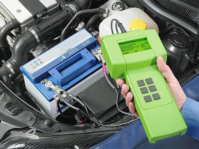 Как купить аккумулятор автомобиля