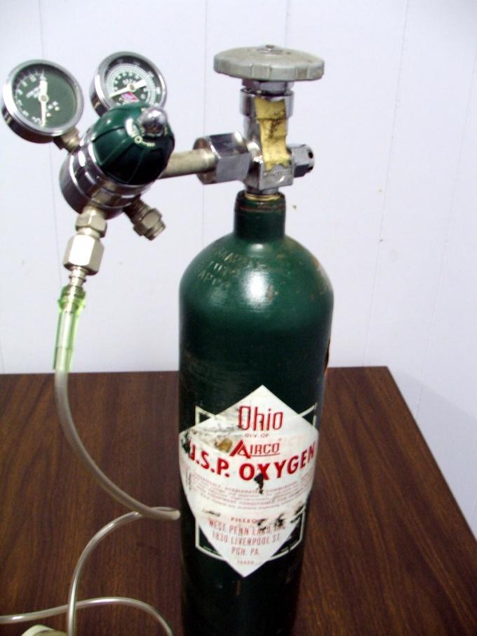 Как различать газы