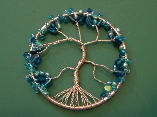 Как сделать древо жизни
