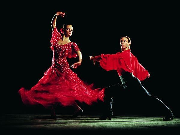 Как научиться танцевать фламенко