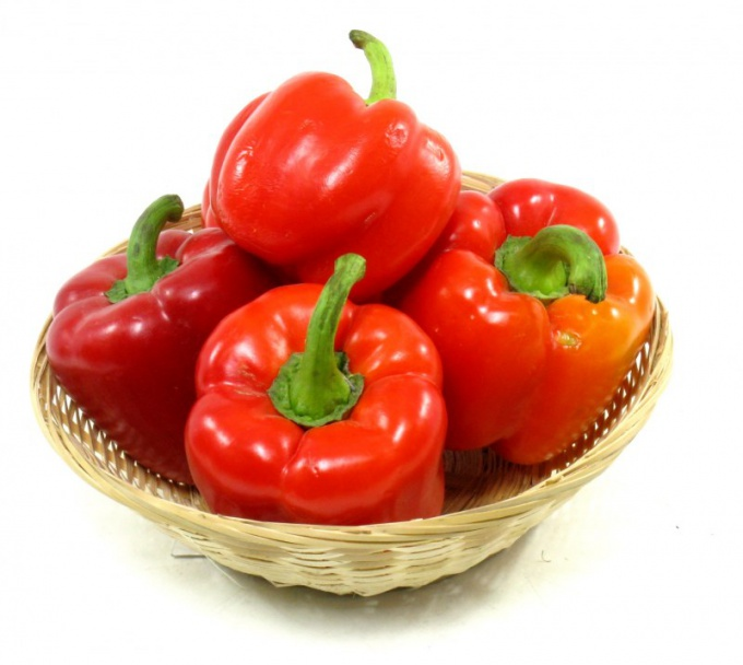 Why rot pepper