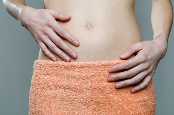 Как определить день менструации