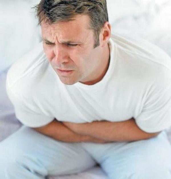 Какие симптомы появляются при воспалении поджелудочной
