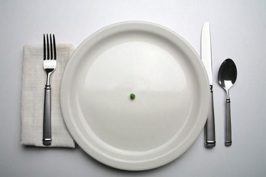 Что представляет собой сухое голодание