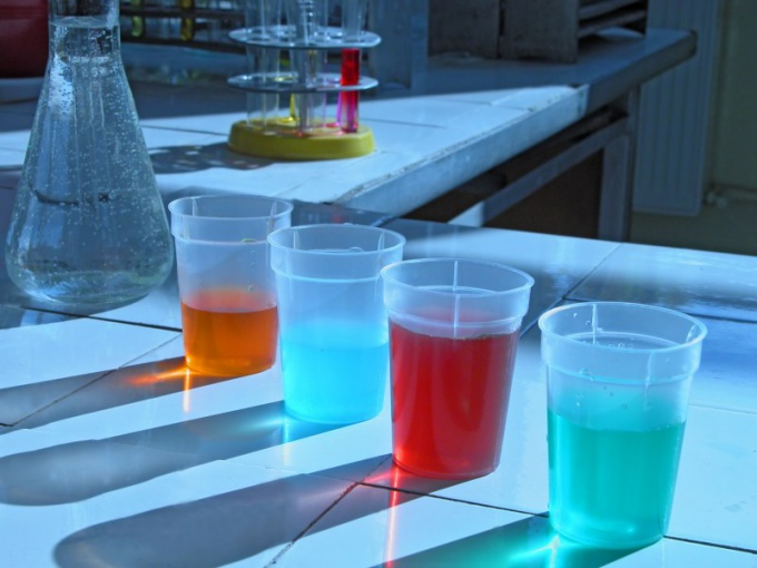 Что такое электролиты в современной химии