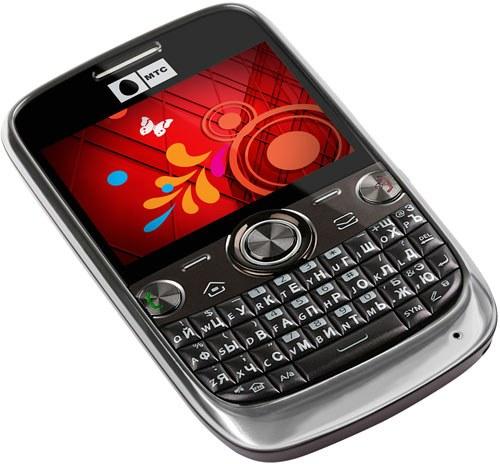 Как прошить телефон МТС