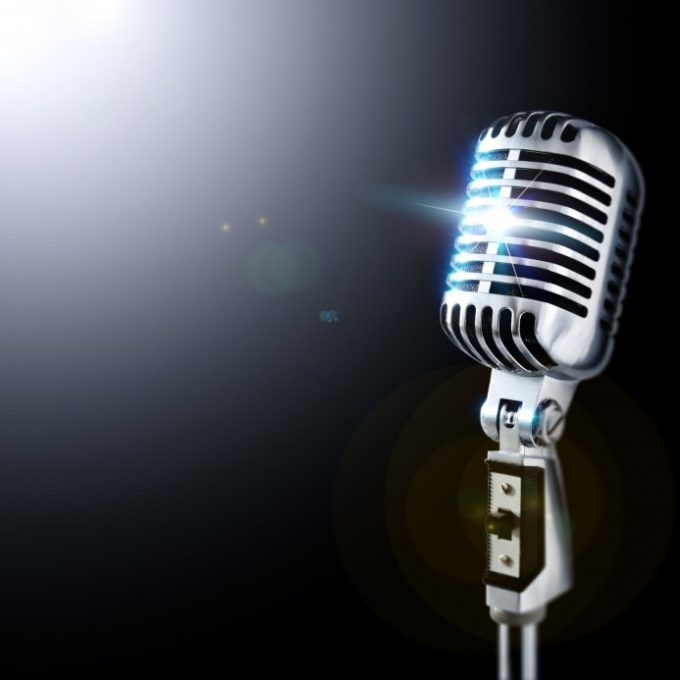 Как разобрать микрофон