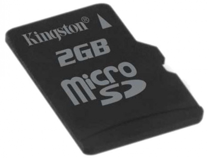 How to unlock the memory card in the phone
