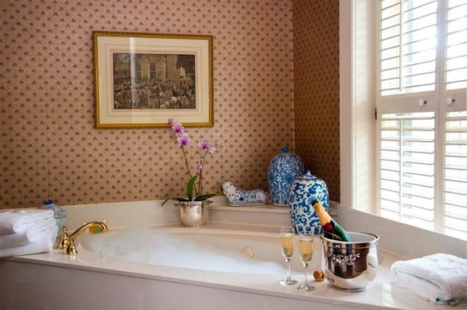 Как создать дизайн ванной комнаты
