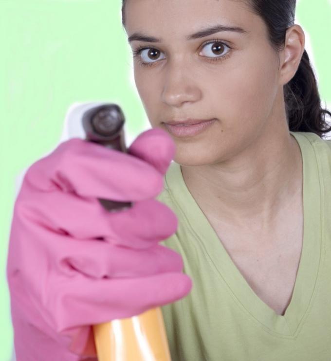 Как вывести масляную краску