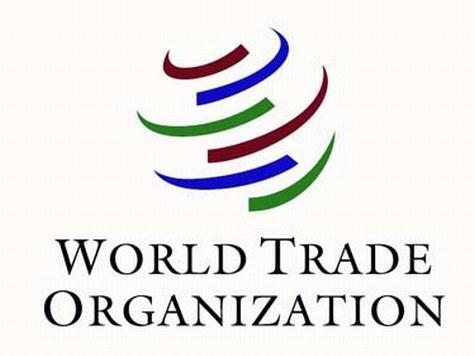 Что такое ВТО