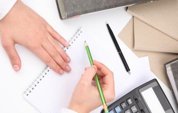 Как писать накладную