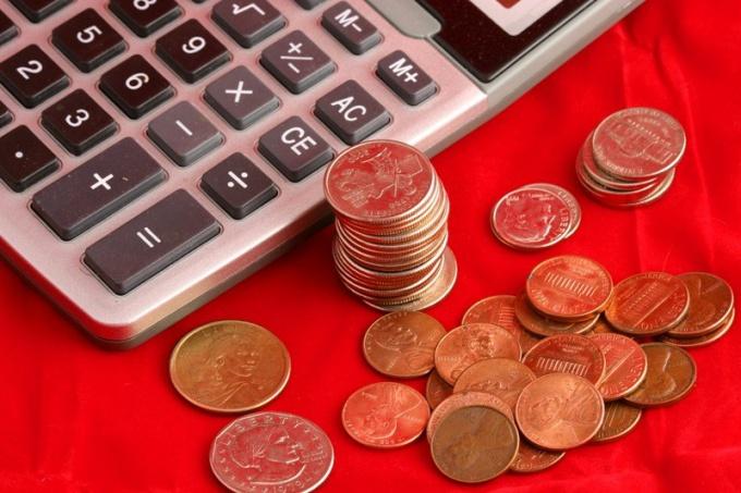 Как контролировать свои деньги