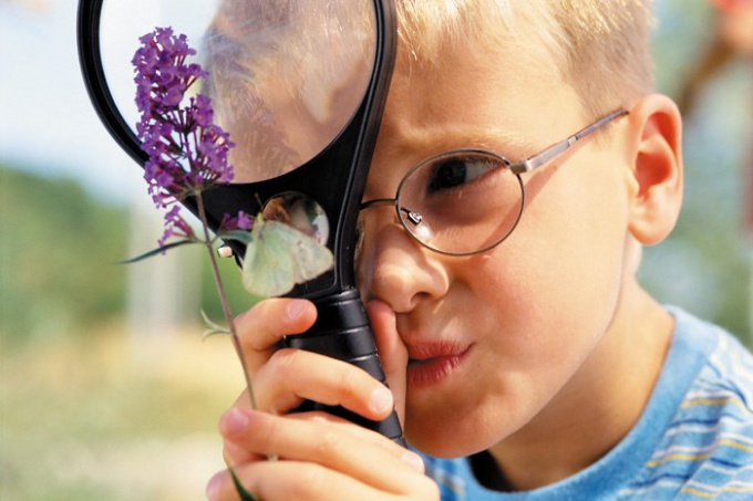 Как заниматься с талантливыми детьми