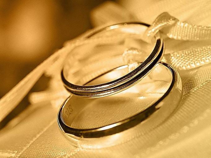 Как назначить день свадьбы