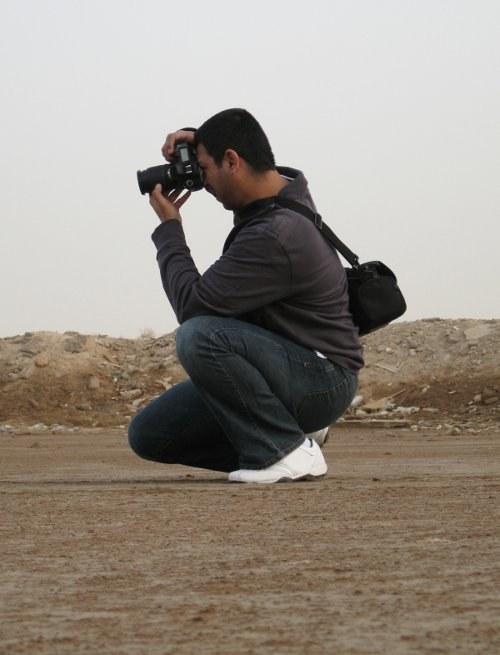 Как нужно фотографировать