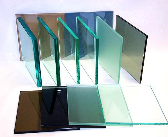 Как нагреть стекло