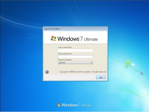 Как убрать пароль администратора на Windows 7