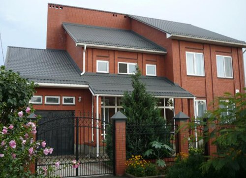 How to buy a house in Krasnodar region