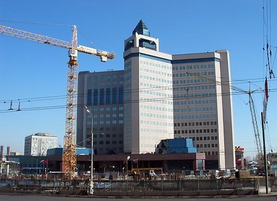 Как открыть свое дело в Москве