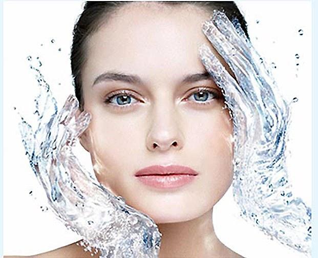 Для чего нужна термальная вода