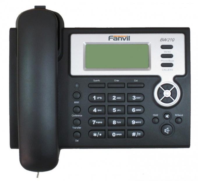 Как разделить телефон