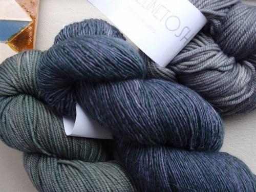 How to knit hedgehog crochet