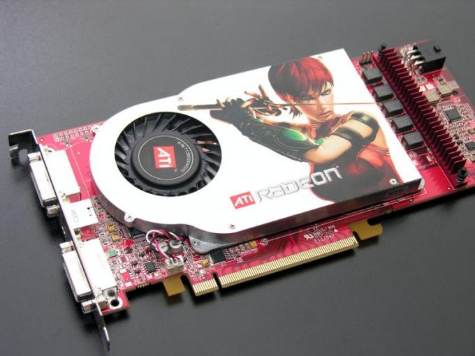 Как изменить память у видеокарты