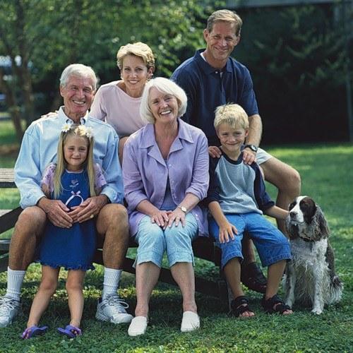 Почему важна семья