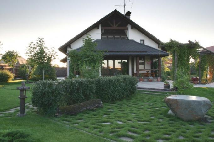 Как купить дом молодой семье