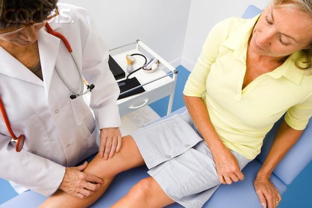 Как предотвратить артрит суставов