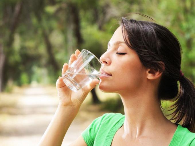 How to restore acid-alkaline balance